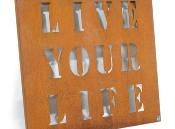 Live your live